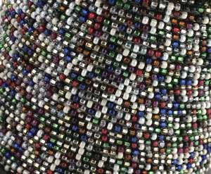 glass-beads-slung
